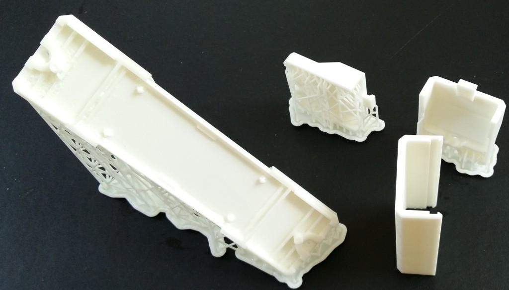 3D-Druck für Hardwareentwicklung