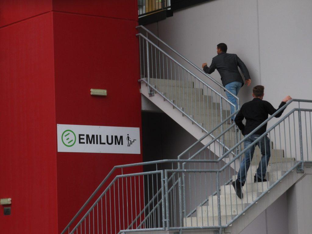 karriere & success bei Emilum
