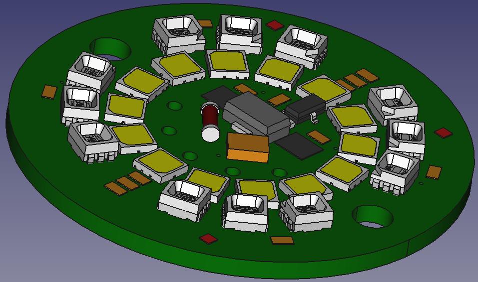 3D-PCB als Teil der Hardwareentwicklung