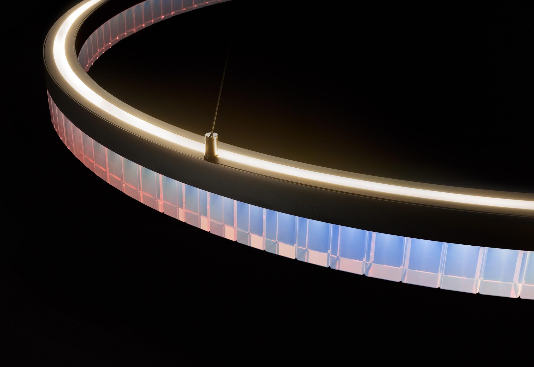 LED Leuchten Entwicklung von Emilum