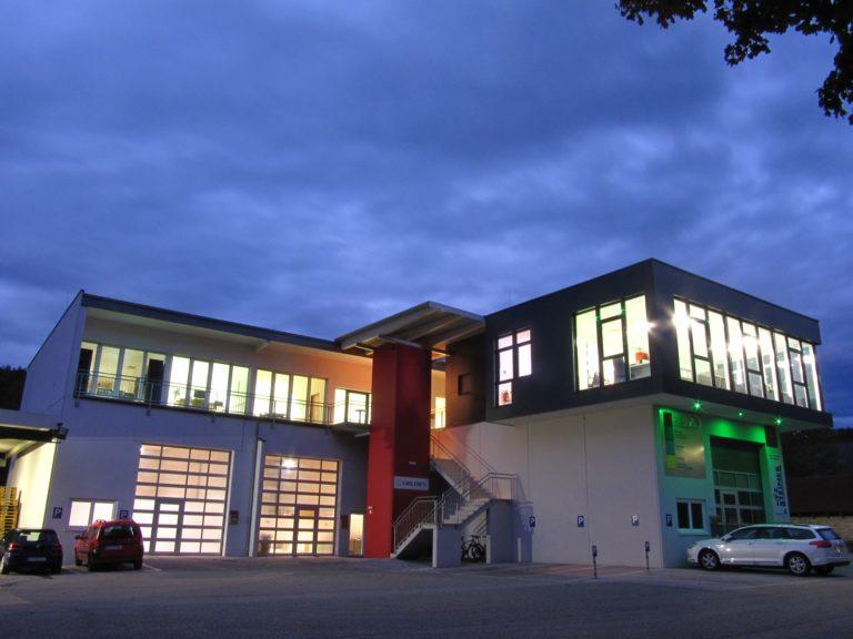 Kontakt Emilum GmbH